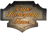 Cape Harleyday Tours
